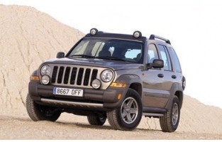 Tappetini Jeep Cherokee KJ (2002 - 2007) Excellence