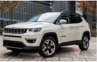 Tappetini Jeep Compass (2017 - adesso) Excellence