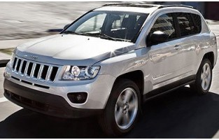 Tappetini Jeep Compass (2011 - 2017) Excellence