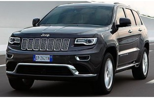 Tappetini Jeep Grand Cherokee WK2 (2011 - adesso) Excellence