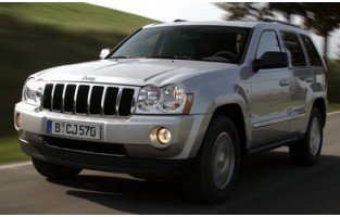 Tappetini Jeep Grand Cherokee WK (2005 - 2010) Excellence