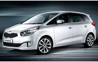 Tappetini Kia Carens (2013 - 2017) Excellence