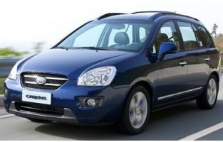 Tappeti per auto exclusive Kia Carens 7 posti (2006 - 2013)