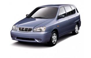 Tappeti per auto exclusive Kia Carens (1999 - 2002)