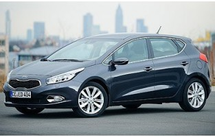 Tappetini Kia Ceed (2012 - 2015) Excellence