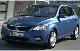 Tappetini Kia Ceed (2009 - 2012) Excellence