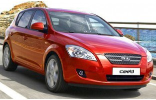 Tappeti per auto exclusive Kia Ceed (2007 - 2009)