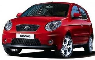 Protezione di avvio reversibile Kia Picanto (2008 - 2011)