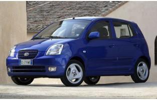 Tappeti per auto exclusive Kia Picanto (2004 - 2008)