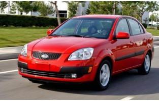 Tappeti per auto exclusive Kia Rio (2005 - 2011)