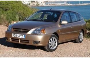 Tappeti per auto exclusive Kia Rio (2003 - 2005)