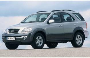 Tappeti per auto exclusive Kia Sorento (2002 - 2006)