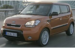 Tappeti per auto exclusive Kia Soul (2009 - 2011)