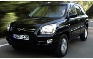 Protezione di avvio reversibile Kia Sportage (2004 - 2010)