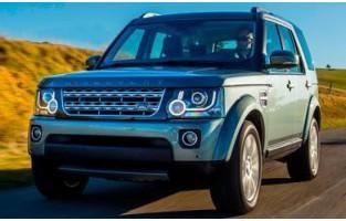 Protezione di avvio reversibile Land Rover Discovery (2013 - 2017)