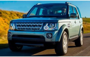 Tappetini Land Rover Discovery (2013 - 2017) Excellence