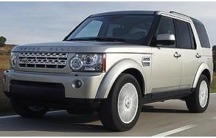 Protezione di avvio reversibile Land Rover Discovery (2009 - 2013)