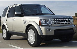 Tappetini Land Rover Discovery (2009 - 2013) Excellence