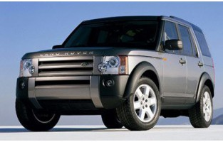 Tappeti per auto exclusive Land Rover Discovery (2004 - 2009)