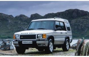 Protezione di avvio reversibile Land Rover Discovery (1998 - 2004)
