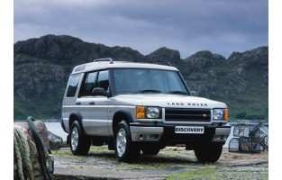 Tappetini Land Rover Discovery (1998 - 2004) Excellence