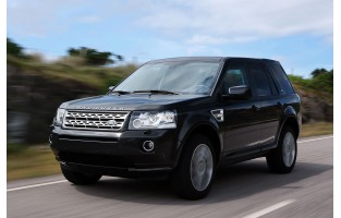 Tappetini Land Rover Freelander (2012 - 2014) Excellence