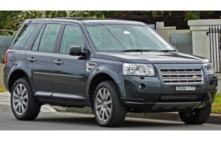 Tappetini Land Rover Freelander (2007 - 2012) Excellence