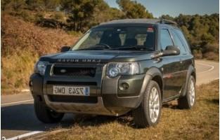 Tappeti per auto exclusive Land Rover Freelander (2003 - 2007)