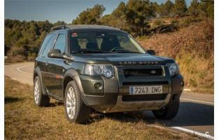 Tappetini Land Rover Freelander (2003 - 2007) Excellence