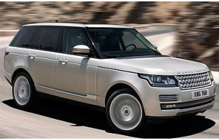 Tappetini Land Rover Range Rover (2012 - adesso) Excellence