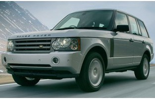 Tappetini Land Rover Range Rover (2002 - 2012) Excellence