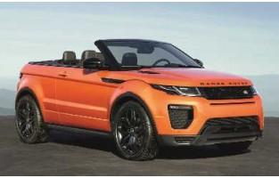 Tappetini Land Rover Range Rover Evoque cabrio (2016 - adesso) economici