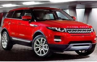 Tappetini Land Rover Range Rover Evoque (2011 - 2015) Excellence