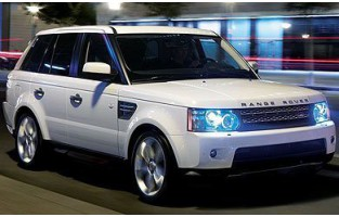Tappetini Land Rover Range Rover Sport (2010 - 2013) Excellence