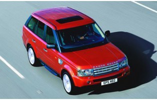 Tappetini Land Rover Range Rover Sport (2005 - 2010) Excellence