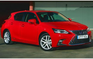 Tappetini Lexus CT (2014 - adesso) Excellence