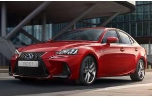 Tappeti per auto exclusive Lexus IS (2017 - adesso)