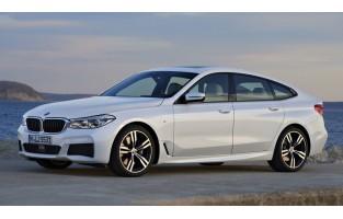 Tappetini BMW Serie 6 GT personalizzati in base ai tuoi gusti