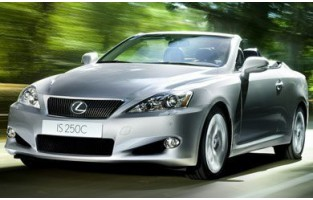 Tappetini Lexus IS cabrio (2009 - 2013) Excellence