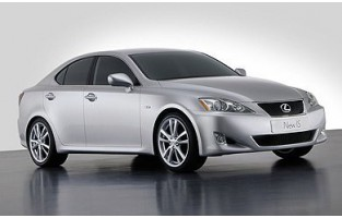 Tappetini Lexus IS (2005 - 2013) Excellence