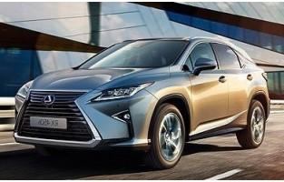 Protezione di avvio reversibile Lexus RX (2016 - adesso)
