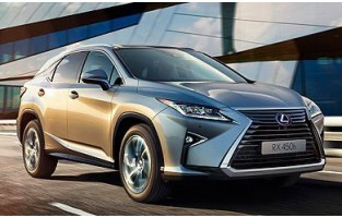 Tappetini Lexus RX (2016 - adesso) Excellence