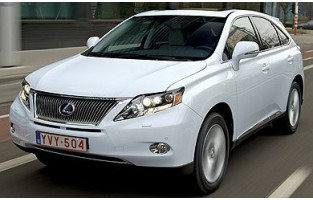 Tappetini Lexus RX (2009 - 2016) Excellence