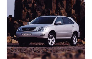 Tappetini Lexus RX (2003 - 2009) Excellence