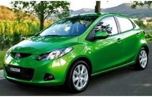 Tappetini Mazda 2 (2007 - 2015) Excellence