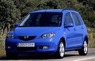 Protezione di avvio reversibile Mazda 2 (2003 - 2007)