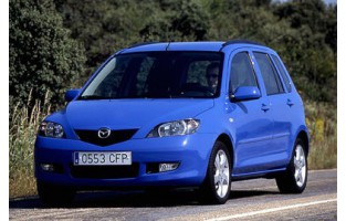 Tappetini Mazda 2 (2003 - 2007) Excellence