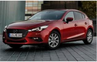 Protezione di avvio reversibile Mazda 3 (2017 - adesso)