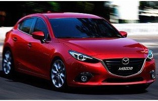 Tappetini Mazda 3 (2013 - 2017) Excellence