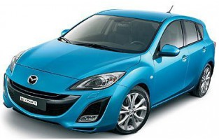 Tappetini Mazda 3 (2009 - 2013) Excellence
